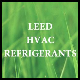 LEED HVAC