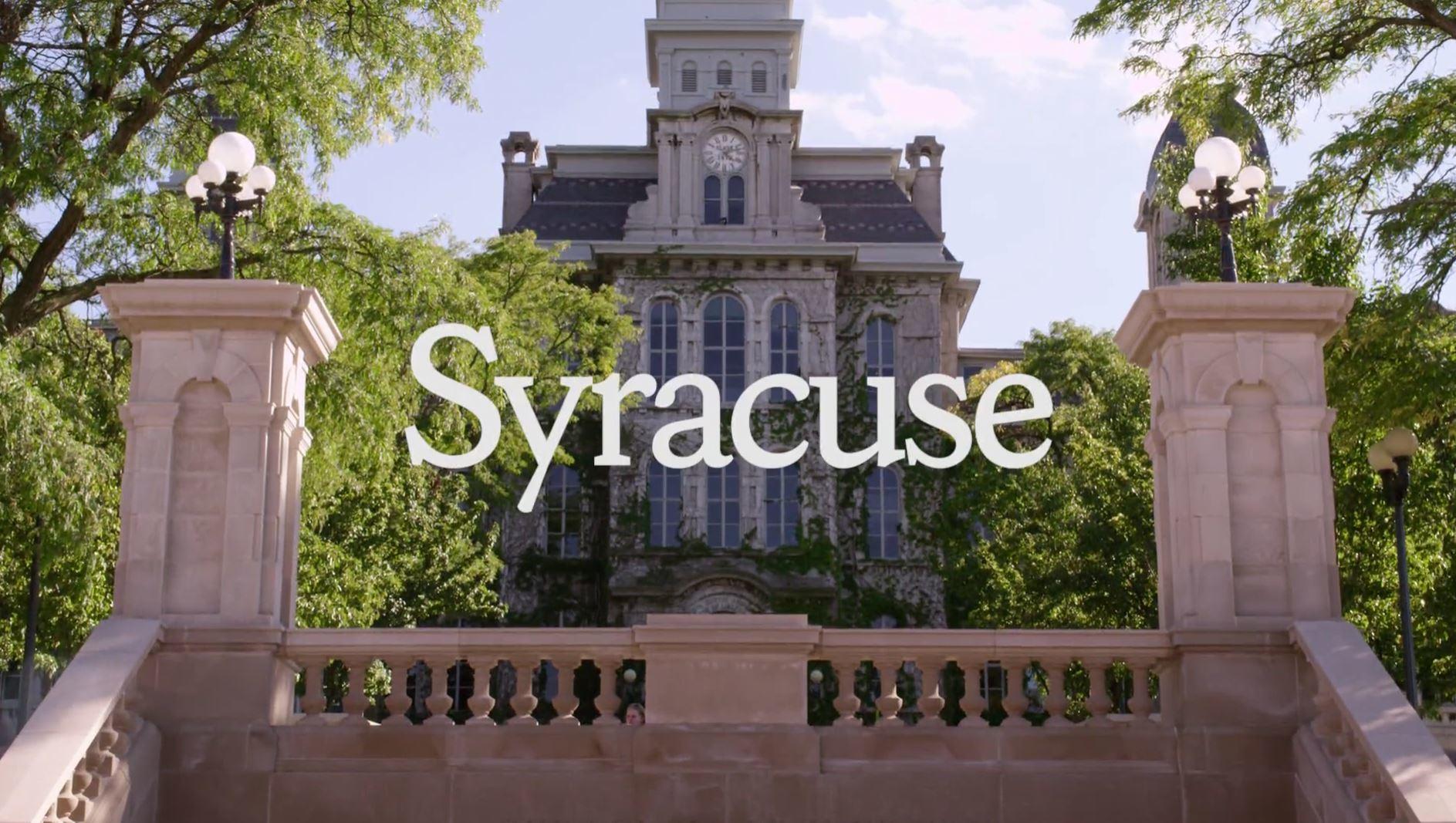 leed green associate training syracuse leadinggreen rh leadinggreen com Syracuse University Logo Syracuse University Location