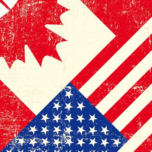 canada-usa-flag